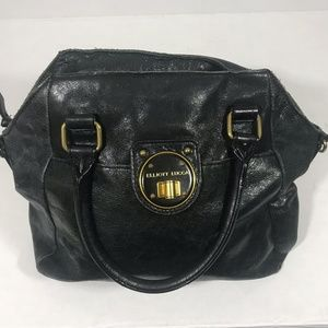 Elliott Lucca Leather Handbag